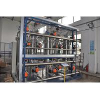 Industrial Water Treatment Self Cleaning Modular Filter With Stainless Steel Manufactures