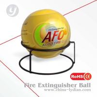 Portable Automatice Fire Extinguisher Ball CE Dry Powder For Class Fire Manufactures