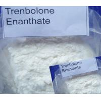 Muscle Building Drugs Trenbolone Steroids Yellow Crystalline Powder 472-61-546 Manufactures