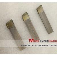 PCD External Grooving Tools Manufactures