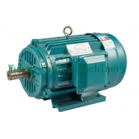 380V Three Phase Asynchronous Motor 0.75KW Rice Mill Machine Spares Manufactures