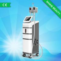 Cryolipolysis fat freezing vacuum beauty machine for beauty center and clinic Manufactures