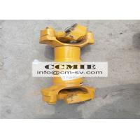 XCMG Wheel Loader Spare Parts , ZL50GN Heavy Duty Steel Casting  Rear Drive Shaft Manufactures