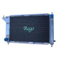 Universal Customized Aluminum Car Radiators For FORD MUSTANG 96 MANUL Manufactures