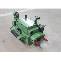 High Speed Roll Feeder Machine With Press Machine Feeding Control Way Manufactures