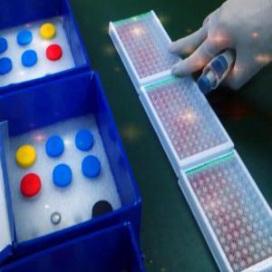 China Human HIV ELISA Kit for diagnostic use on sale