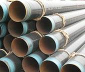 3PE Steel Pipe Manufactures