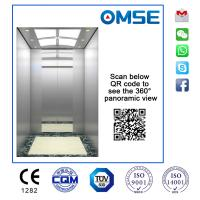 German Technology VVVF Traction Type Passenger Elevator with Good Quality and Reasonable Price Manufactures