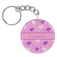 2012 fashinable key chain metal Manufactures