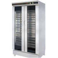 2.5KW Commercial Electric Proofer Bread Baking Oven 1010*730*1985mm Manufactures