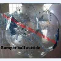 body lumpy ball body zorb football inflatable body zorb ball Manufactures