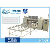 Multi-point Spot Welding Machinery for Welded Wire Mesh Indstry Manufactures