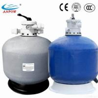 Spa And Swimming Pool Sand Filters Manufactures