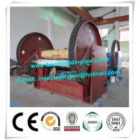 Mechanical Industrial Boiler Membrane Panel Welding Machine for Wall Panel Manufactures
