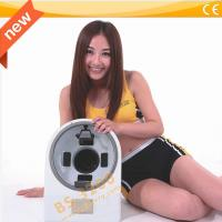China Portable Skin Analyzer Machine/skin and hair analyzer/skin scanner BS-3200 on sale