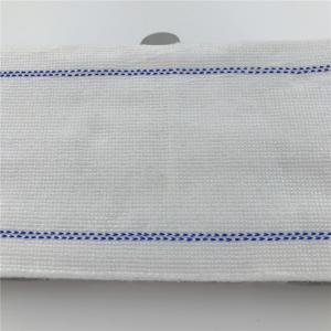 48*14cm Microfiber Wet Mop With Flat Floor Mop Heads Manufactures