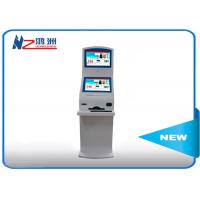 22 inch smart internet self service payment kiosk with Windows system Manufactures