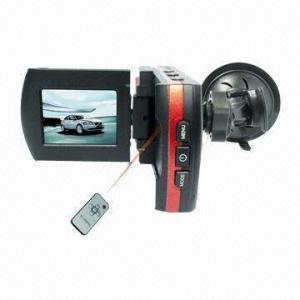 Car Black Box, 2.0 TFT Display, 720P Remote Control, HDMI® Output Manufactures