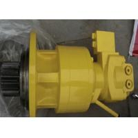 Yellow Hydraulic Excavator Swing Motor Assy SM220-01 for Doosan DH215-9 DH225-7 Manufactures