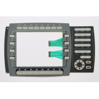 China Membrane switch for Beijer Exeter-K70 E1070 Pro+ membrane keypad for replace and repai on sale
