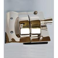 big round post to glass door latch EK300.29 Manufactures