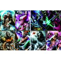 Buy cheap One Piece 3D Lenticular Flip Change Anime 3D Poster,Custom Lenticular 3D Poster from wholesalers