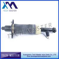 Gas Filled Type Air Suspension Shock For Audi A6 Allroad Air Rubber Bag Strut Manufactures