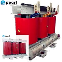 20kV - 500 KVA Dry 3 Phase Transformer Step Up And Step Down AN Or Customized Manufactures