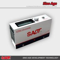 ASTMD523 Portable 285g Aluminum Alloys Gloss Meter GT60 with Readout  Error ±1.2 Gu for paint,metal Manufactures