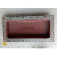 Genuine Wheel Loader Spare Parts Oil Pan For XCMG Backhoe Loader WZ30-25 Manufactures