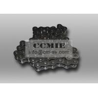 XCMG Motor Grader Parts Roller chain for GR165/GR180/GR200/GR215/GR230 Manufactures