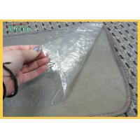 Carpet Protection Film Printable Carpet Fabric Protective Cover Easy Peel Off Manufactures