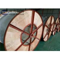 MMO/Ti flexible Anode , MMO Coated Titanium wire Flexible anode Manufactures