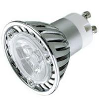 GU10 3W LED spotlight high quality with best price Manufactures