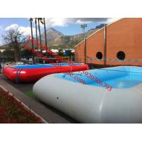 large inflatable water pool toys inflatable pvc swimming pool inflatable pool mattress Manufactures