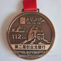 Engraved metal medallion maker China for custom metal medals and medallions for cheap