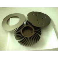 Heat Sink CNC Machining Prototype Service , CNC Turning Machining With Metal / Plastic Materials Manufactures
