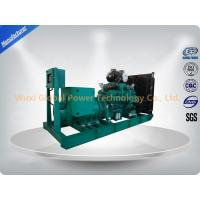 GPC640 800 KVA 400V Open Cummins Diesel Generator Set 3 Phase 4 Wires Water cooled Manufactures