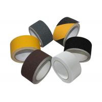 China Waterproof Abrasive Adhesive Non-Slip Stair Treads Tape for Safety on sale