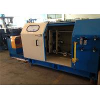 High Speed Single Twist Machine , Automatic Wire Twisting Machine CE Approved Manufactures