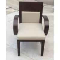 solid beech wood dining chairs,desk chairs,leather chairWooden frame leather dining chair,desk chair CH-013 Manufactures