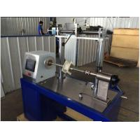 Buy cheap Coil winding machine for potential transformer from wholesalers