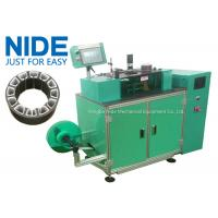 Insulation Paper Inserting Machine Bldc Inner Stator For Brushless Motor Manufactures