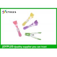 JOYPLUS Plastic Clothes Pegs Washing Line Pegs Compact Design HPG230 Manufactures