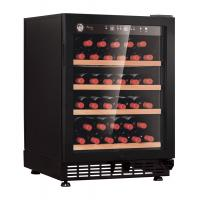 YC-103B Wine Cooler Commercial Refrigerator Freezer With Odour Removed Activated Carbon Manufactures