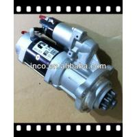 Cummins Engine Starter Motor 2871256 3103916 Manufactures