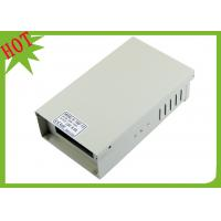 IP44 24V 4.2A Single switch mode led driver , strip light power supply CE Approval Manufactures