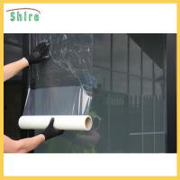 Glass Protecton Film Clear Glass Temporary Protection Film Blue Glass Temporary Protection Film Manufactures