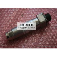 XCMG Truck Crane Oil Pressure Transducer ,  Steel Meterial Differential Pressure Sensor Manufactures