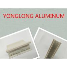 Wooden Grain Aluminium Profiles Marble Texture Adhesion Non Toxic / Odor Manufactures